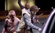 Zombieland 2: První plakát ukazuje, jak hrdinové zestárli | Fandíme filmu