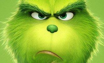 Grinch: Kdovíci z Kdosic budou mít i letos bouřlivé Vánoce | Fandíme filmu