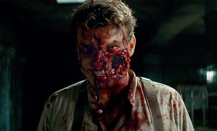 Overlord: Šílenství se zombie nácky v prvním traileru | Fandíme filmu