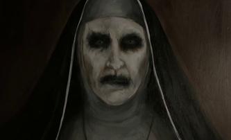 Sestra: Příliš strašidelná reklama musela být stažena | Fandíme filmu