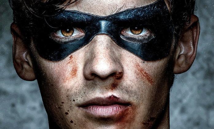 Titans: První trailer je skvělý a nešetří násilím | Fandíme seriálům