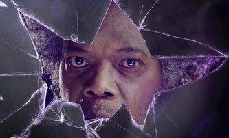 Glass:  Samuel L. Jackson jako Elijah Price ve finálním teaseru | Fandíme filmu