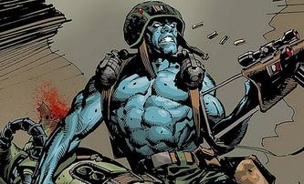 Rogue Trooper: Duncan Jones a velkolepá sci-fi řežba | Fandíme filmu