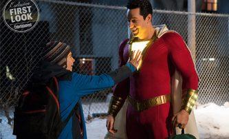 Shazam!: V plánu je pokračování i spojení s dalšími hrdiny | Fandíme filmu