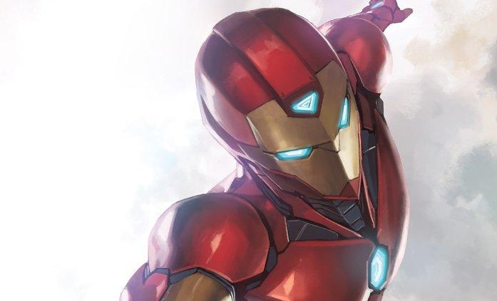 Ironheart: Scénář Iron Mana v sukních byl oceněn   Fandíme filmu
