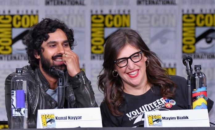 Teorie velkého třesku: Co prozradil Comic Con o 12. řadě?   Fandíme seriálům