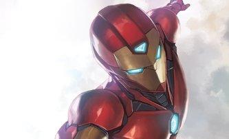 Ironheart: Scénář Iron Mana v sukních byl oceněn | Fandíme filmu