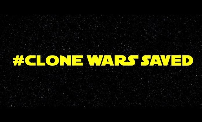 Star Wars: Klonové války se vrací s novou řadou! Víme víc | Fandíme seriálům