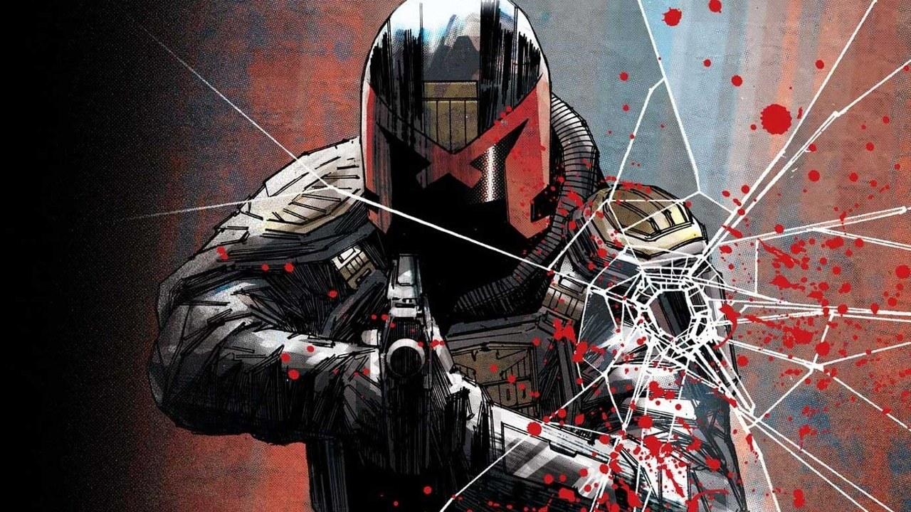 Judge Dredd: Mega City One: Scénář k první epizodě dokončen   Fandíme filmu