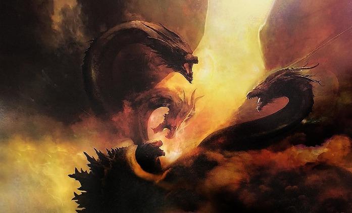 Godzilla: King of Monsters: Druhý trailer   Fandíme filmu