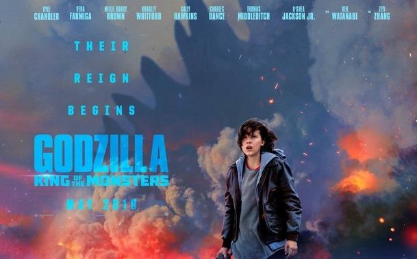 20 nejočekávanějších velkofilmů roku 2019 | Fandíme filmu