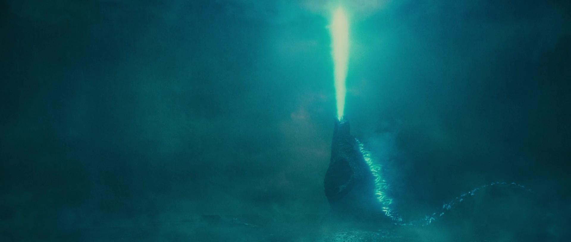 Godzilla 2 bude svižnější a jednotlivá monstra se vzpínají na plakátech | Fandíme filmu