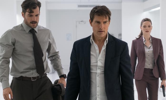 Mission: Impossible 7: Další známá postava potvrzuje návrat | Fandíme filmu