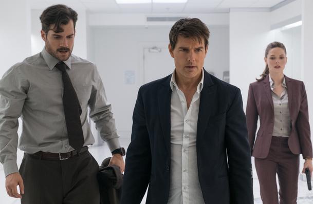 Mission: Impossible 7: Další známá postava potvrzuje návrat   Fandíme filmu