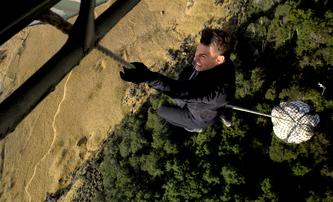 Mission: Impossible 6: Renner, knír, temná verze filmu a vesmír | Fandíme filmu