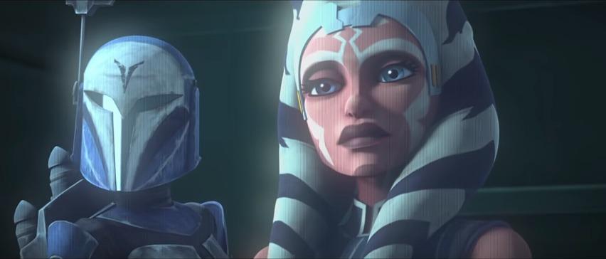 Star Wars: Klonové války: O čem budou nové epizody? | Fandíme filmu