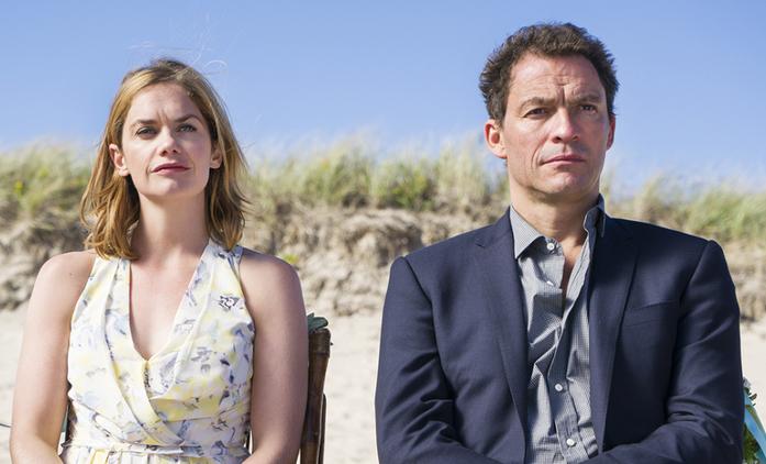 Aféra: Pátá sezóna bude poslední   Fandíme seriálům