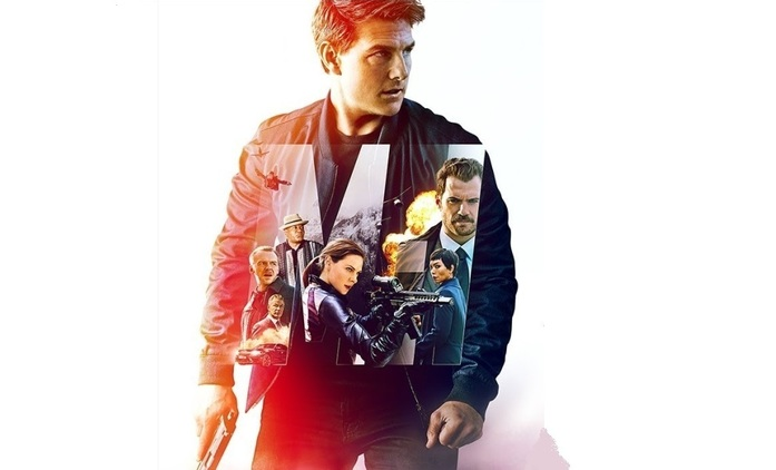 Recenze: Mission: Impossible - Fallout | Fandíme filmu