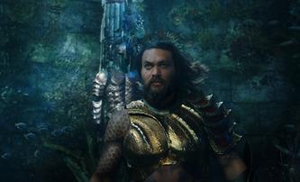Aquaman: Dva pohyblivé plakáty | Fandíme filmu