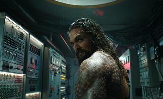 Aquaman: Nový trailer a spot | Fandíme filmu