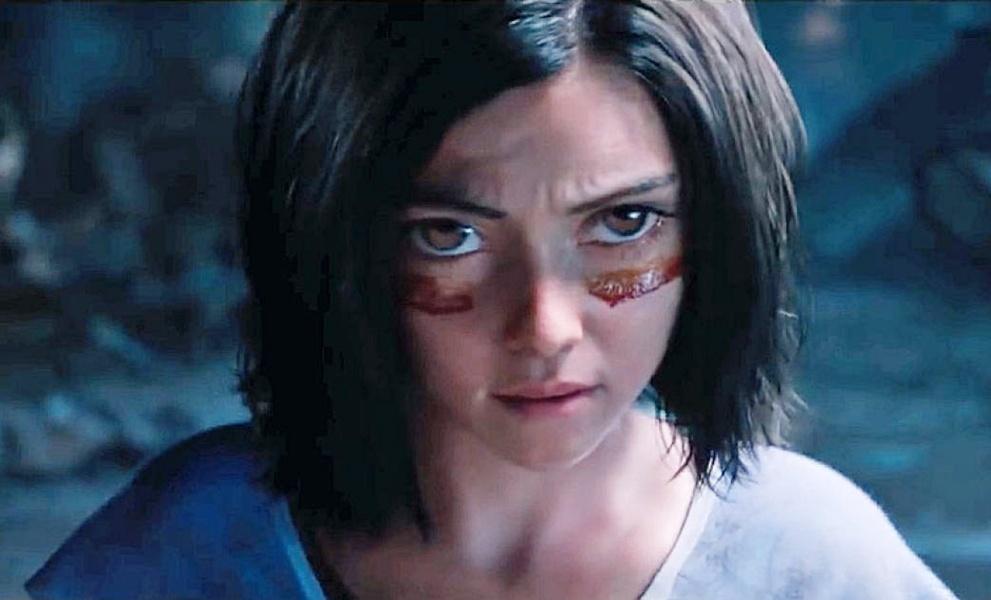 Alita: Producent filmu si myslí, že za vznikem Ality 2 by mohla stát síla fanoušků | Fandíme filmu