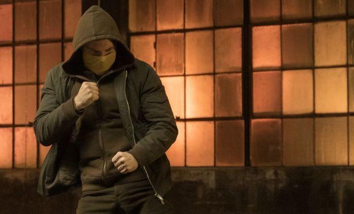 Iron Fist: Nový teaser na 2. řadu se vrací do K'un-Lun | Fandíme seriálům