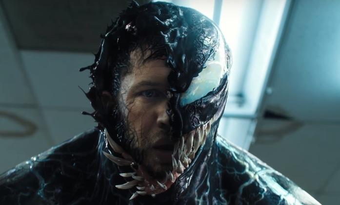 Venom: První dojmy od dvou členů redakce | Fandíme filmu