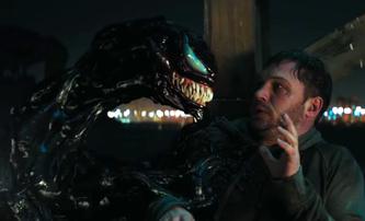 """Venom 2: Příští Hardyho šílené kousky může zrežírovat Andy """"Glum"""" Serkis   Fandíme filmu"""