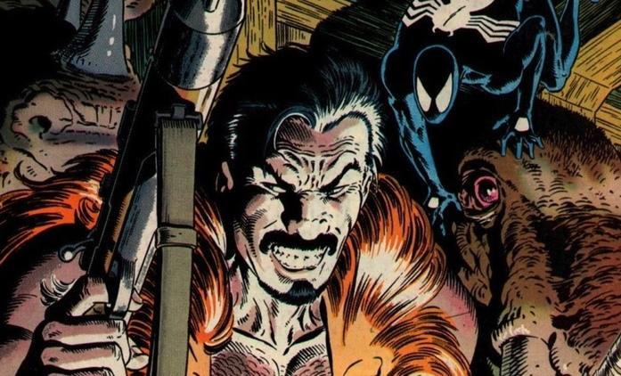 Sony má krkolomný název pro univerzum Spider-Manových filmů a chystá Kravena | Fandíme filmu