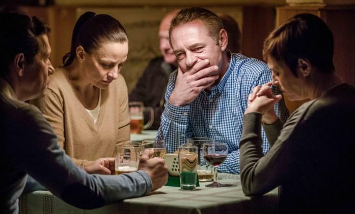 Lynč: Jiří Dvořák zažil rasismus na vlastní kůži během natáčení   Fandíme seriálům