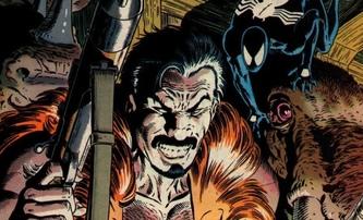 Kraven: Kdo bude záporákem v další komiksovce ze světa Venoma | Fandíme filmu