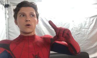 Spider-Man: Far From Home: Přidala se další známá postava | Fandíme filmu
