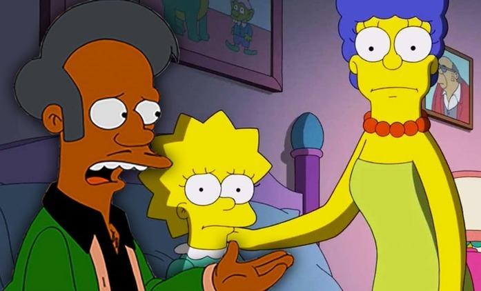 Simpsonovi: Apu stále bojuje o přežití   Fandíme seriálům