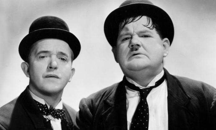 Stan & Ollie: Coogan a Reilly se dokonale převtělili v Laurela a Hardyho | Fandíme filmu