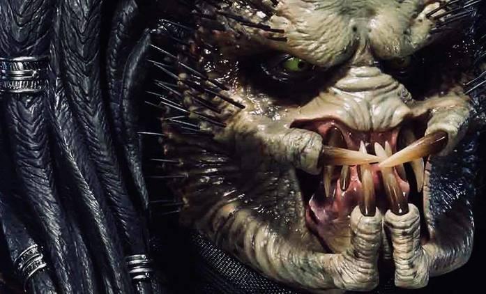 Predátor: Evoluce: Jedna postava byla zcela vystřižena | Fandíme filmu