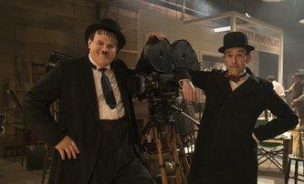Stan & Ollie: Životopisný příběh s Laurelem a Hardym v traileru   Fandíme filmu