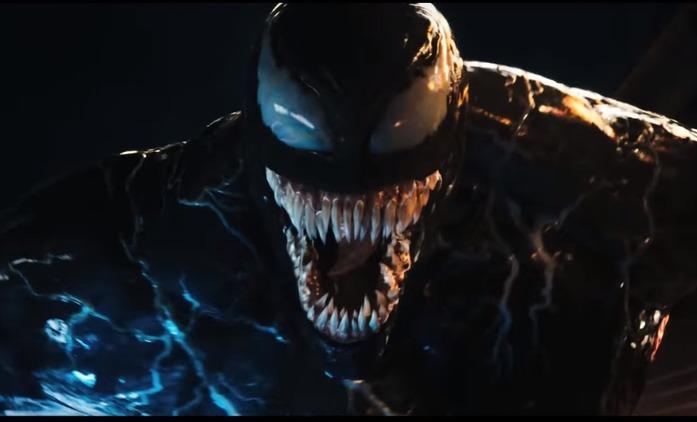 Venom: První zámořské ohlasy jsou mizerné | Fandíme filmu