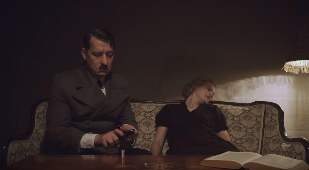 Box Office: Pavel Kříž znovu jako Hitler? | Fandíme filmu