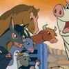 Farma zvířat: Netflix zaplatí další film Andyho Serkise | Fandíme filmu