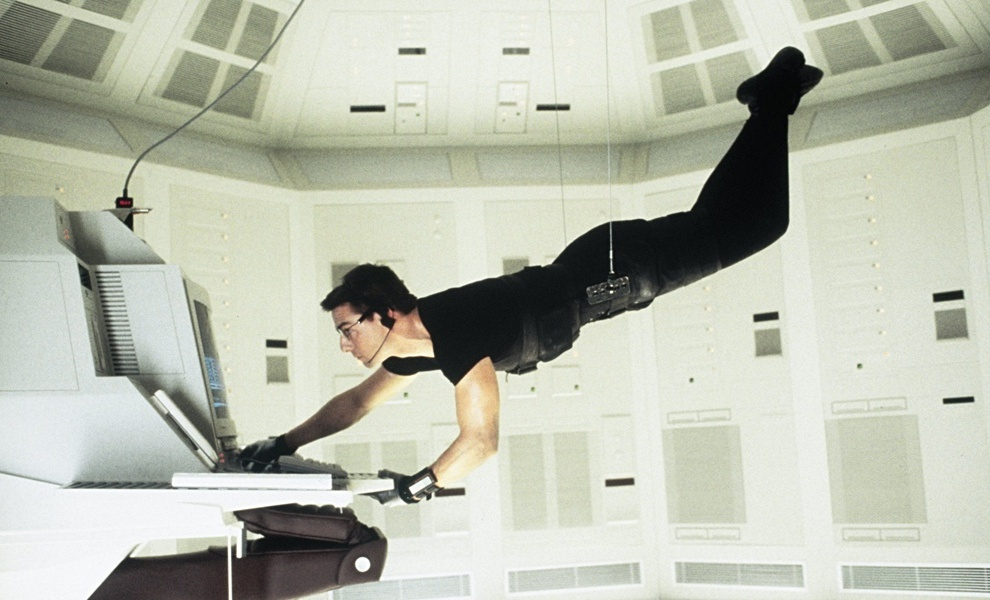 Jak šel čas s Mission: Impossible