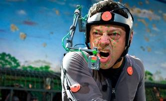 Stále dokonalejší digitální postavy s sebou podle Andyho Serkise přinášejí vážné problémy | Fandíme filmu