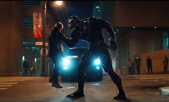 Venom: První TV spot | Fandíme filmu