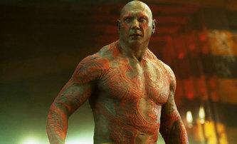 Strážci Galaxie: Jak vypadal Drax, když jej měl hrát Jason Momoa | Fandíme filmu