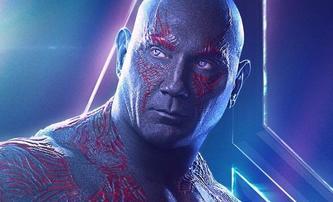 Duna našla dalšího herce ve Strážcích Galaxie | Fandíme filmu