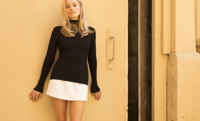 Once Upon a Time in Hollywood: Margot Robbie a další fotky | Fandíme filmu