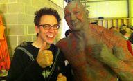 Strážci Galaxie 3: Marvel a Disney znovu najali režiséra Jamese Gunna | Fandíme filmu