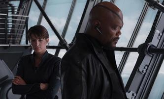 Spider-Man: Far From Home: Fury a Hill potvrzeni | Fandíme filmu
