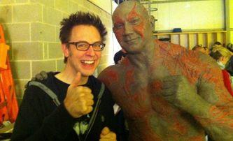 Strážci Galaxie 3: Gunnův bratr věří, že Marvel použije původní scénář | Fandíme filmu