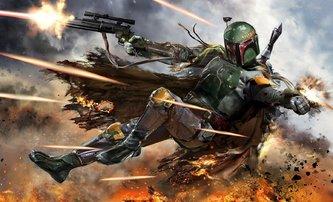 Star Wars: Hraný seriál má být o Mandalorianech a další novinky | Fandíme filmu
