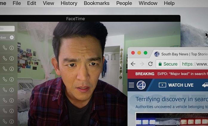 Searching: Další thriller vyprávěný na obrazovce počítače   Fandíme filmu
